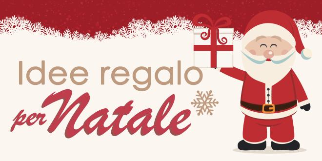 Sito Regali Gratis Of Idee Regalo Per Natale 2016 Idee Regali
